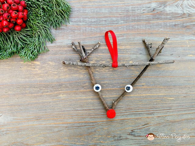 diy adornos navidad christmas ornament