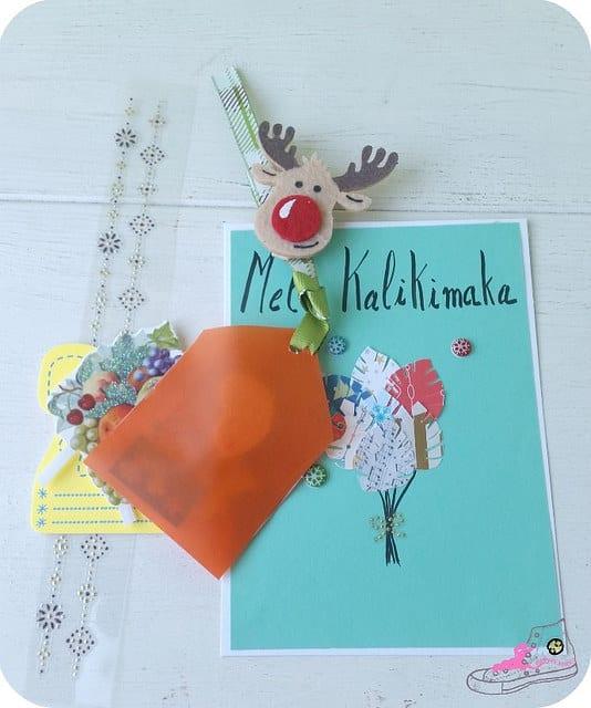 snailmail postales