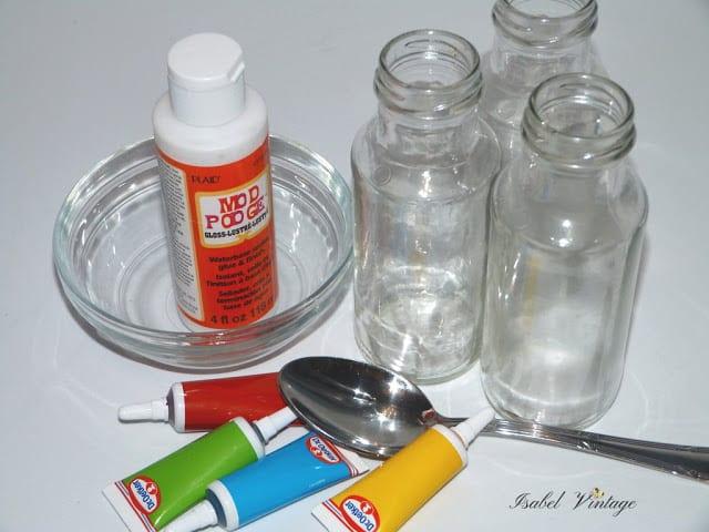 botellas-cristal-colorante-alimentario