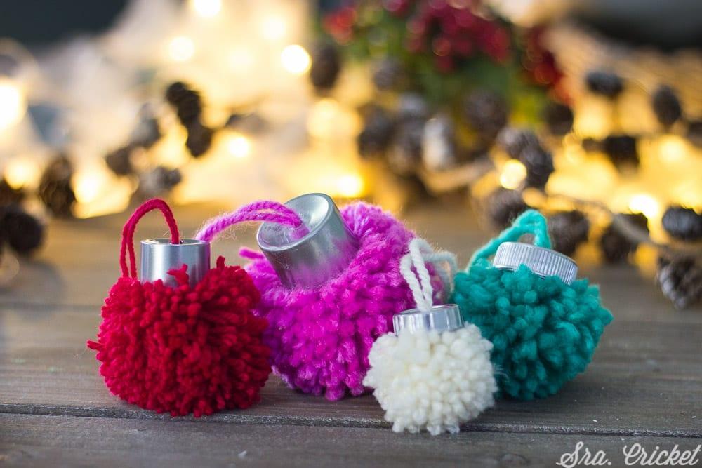ideas DIY para navidad manualidades navideñas