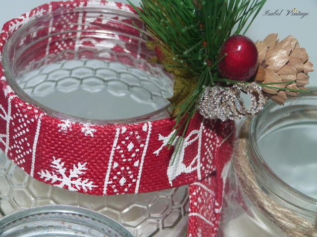 navidad-frasco-decorado