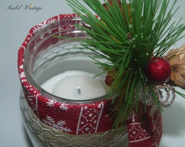 reciclar-frascos-navidad