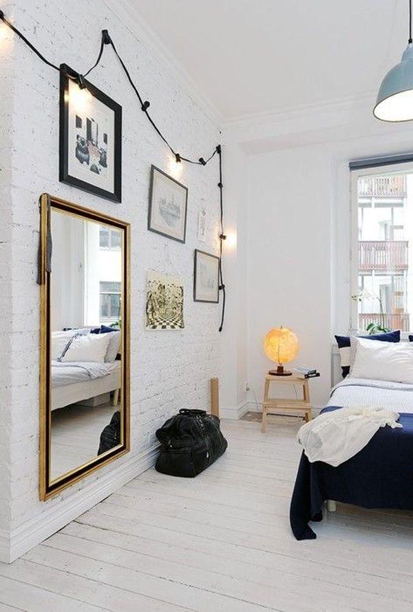 como iluminar tu casa - escoger la iluminacion de tu casa - guirnaldas decorativas