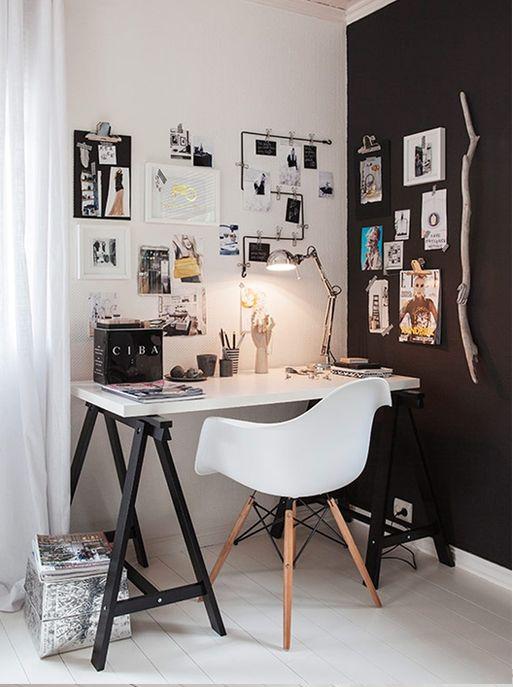como iluminar tu casa - escoger la iluminacion de una oficina