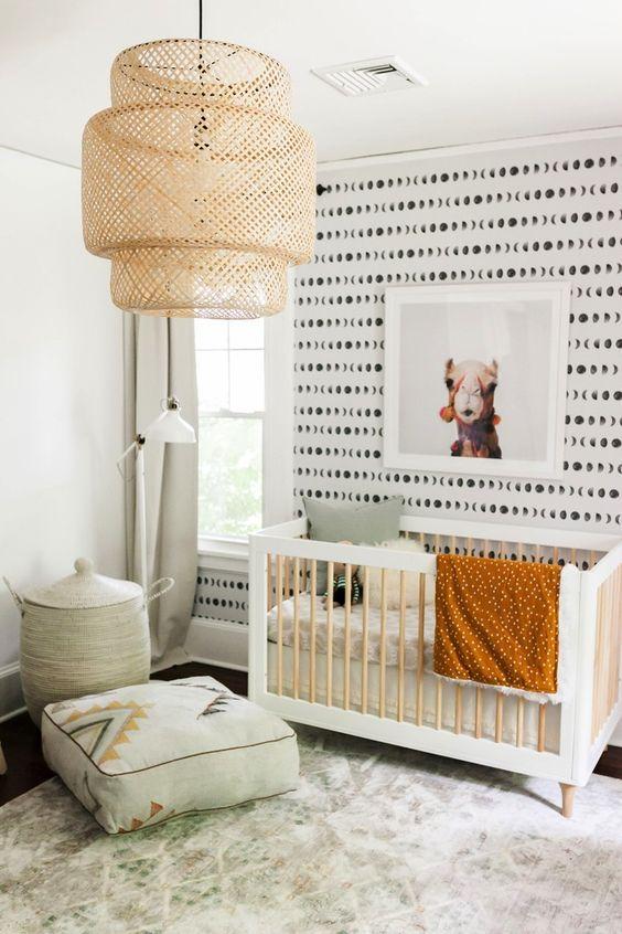 como iluminar tu casa - escoger la iluminacion del dormitorio - lampara de techo