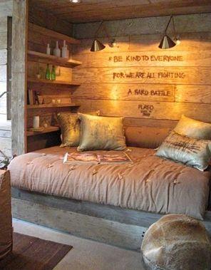 escoger la iluminacion de tu casa - luz calida - como iluminar tu casa