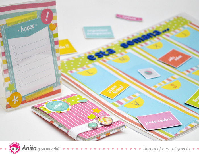 ideas fáciles para organizar