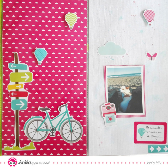 tutorial scrapbooking project life