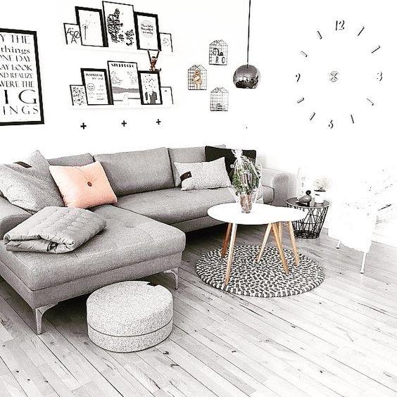 Tu sofá ideal según el estilo de tu salón