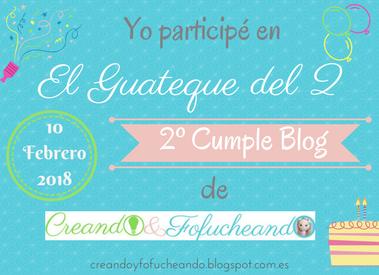 diploma-el-guateque-del-2-2º-cumpleblog-creandoyfofucheando