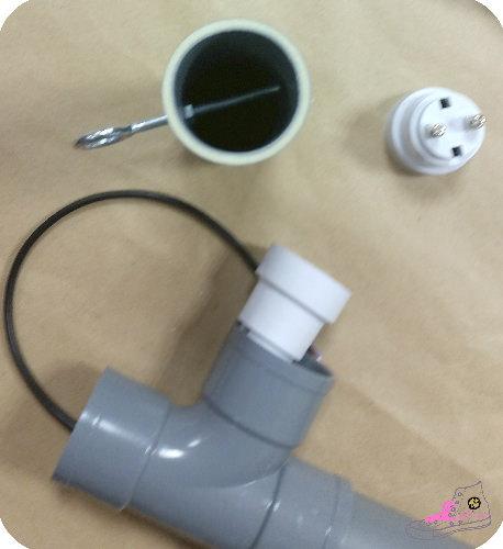 montaje lampara2
