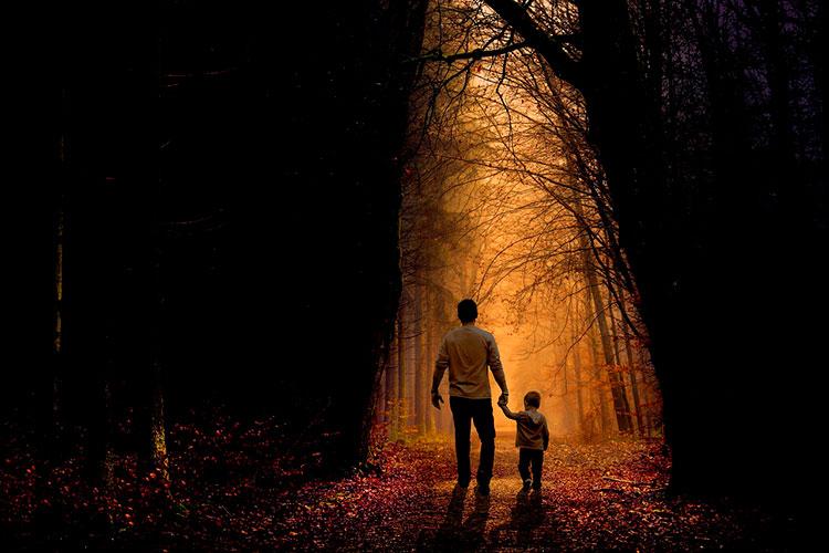 4 planes para el Día del Padre