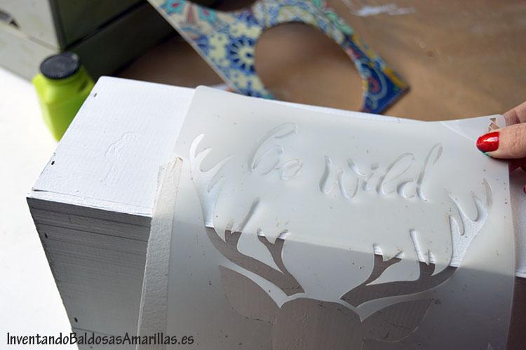 hacer-stencil