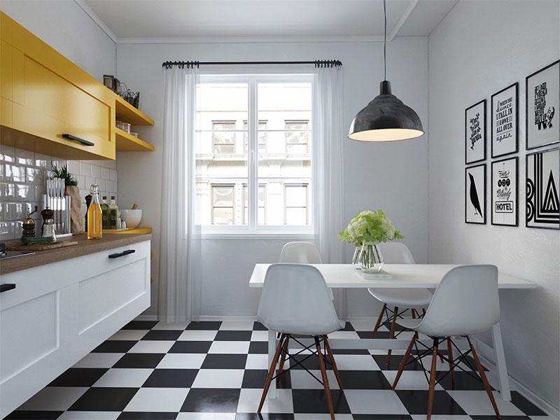 Cómo comenzar a decorar tu cocina