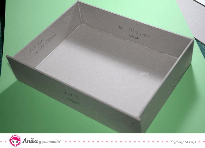 cajón mueble scraproom washis