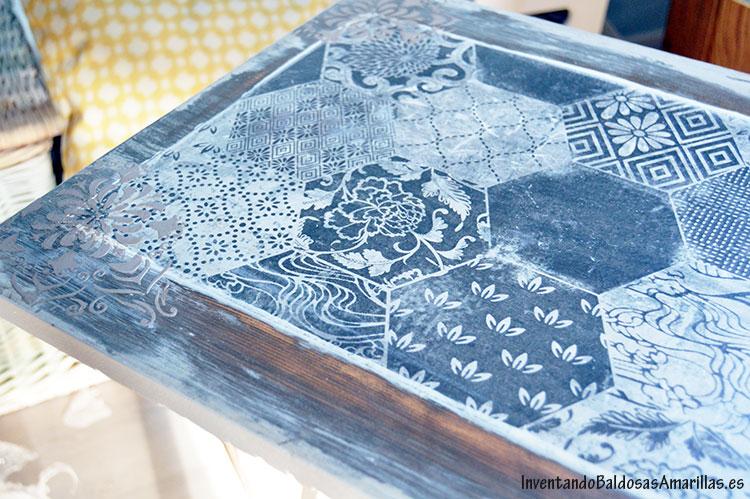 decorar-mesa-madera-masilla-relleno