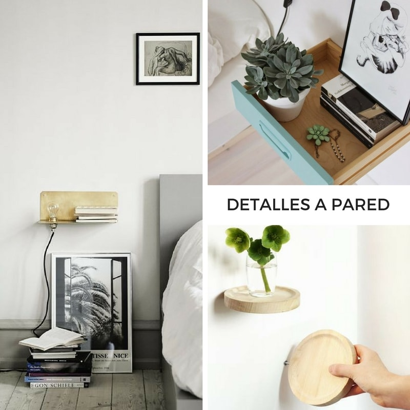7_Ideas_mesitas_de_noche_originales_clave_low cost_decoración_dormitorio_diy_detalles a pared-07