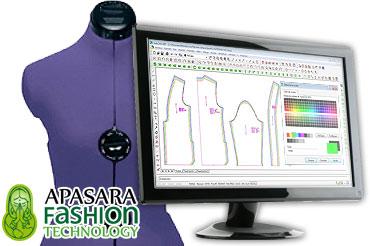 programa para hacer patrones de ropa