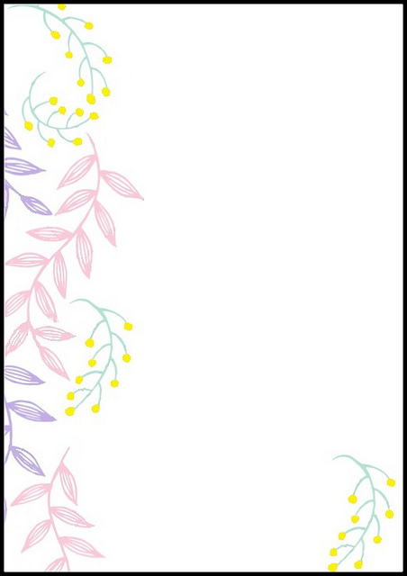 carta mimosa