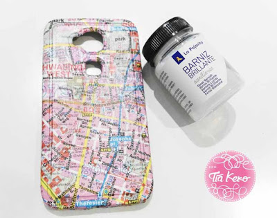 decorar-con-decoupage-una-funda-de-movil