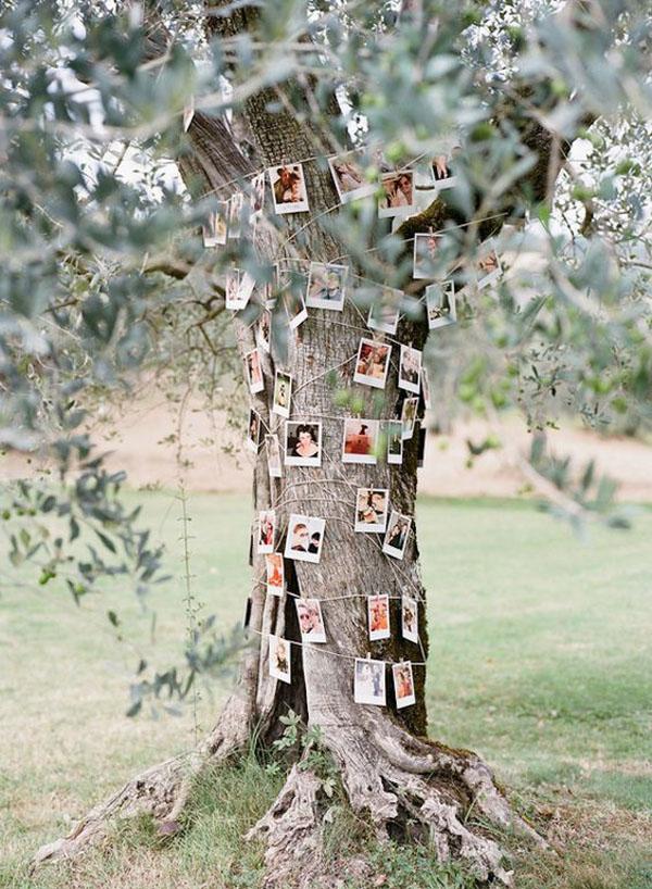 10 ideas para bodas en jardines