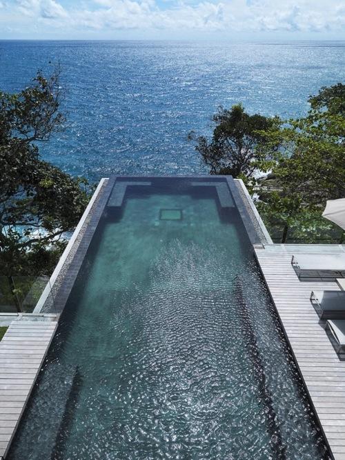 Tipos de piscina para mi casa