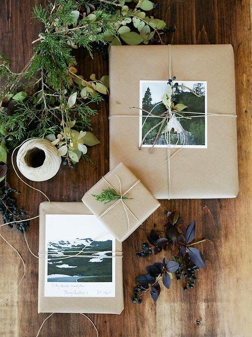 Utilizar fotos para packaging