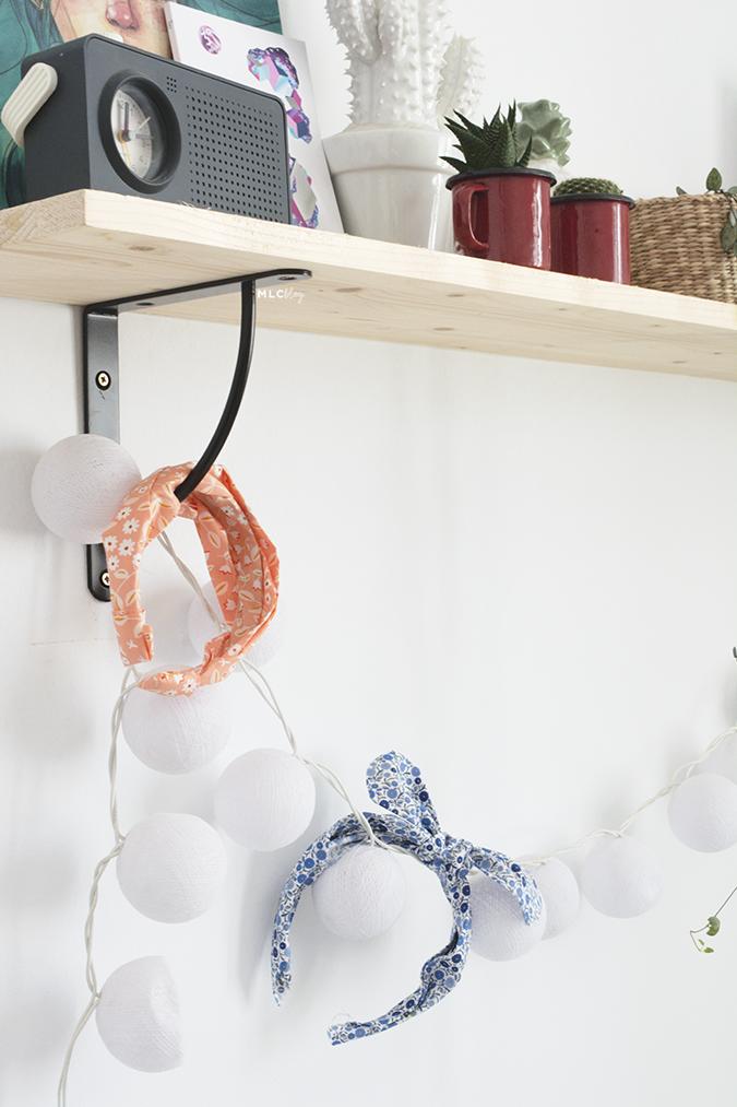 diy: diademas turbante - Handbox Craft Lovers | Comunidad DIY ...