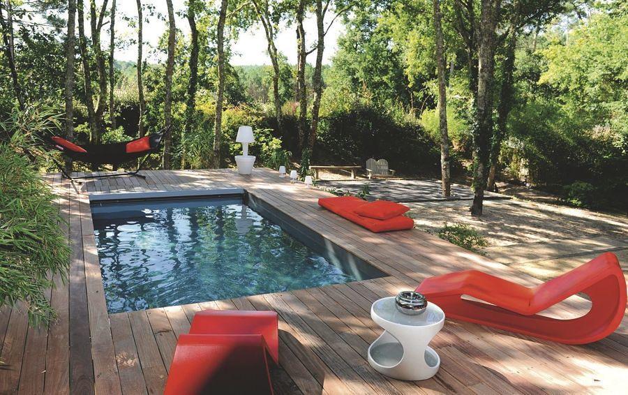 ¿Qué piscina pongo en mi jardín?