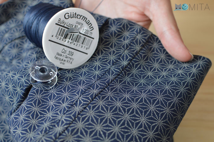 coser kimono