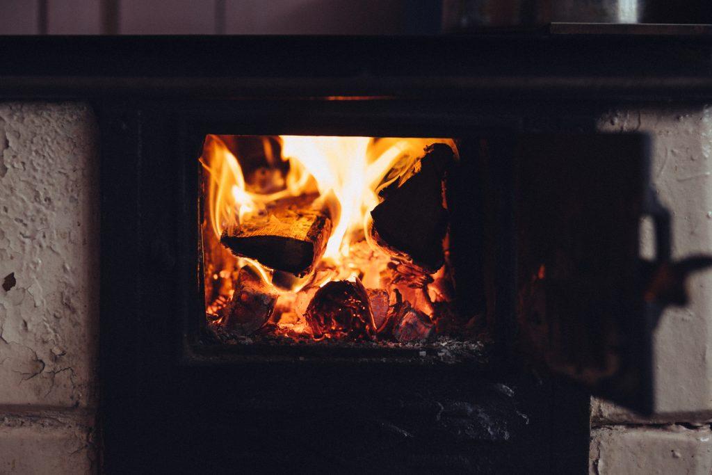 reformas en verano - estufas y calefaccion