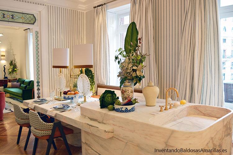 cocina-decorada-flores