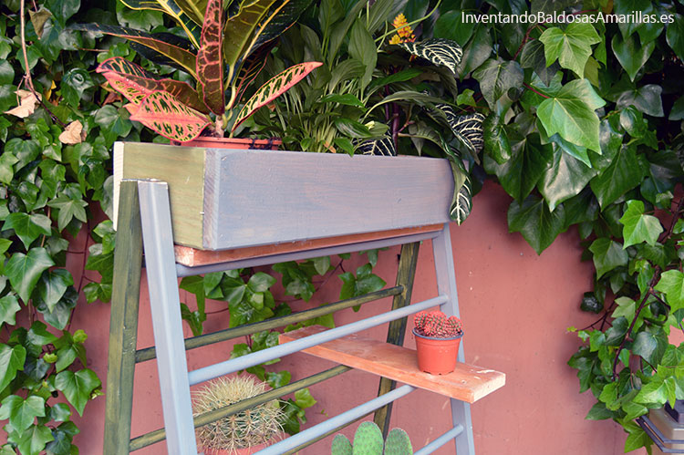 montar-escalera-jardinera