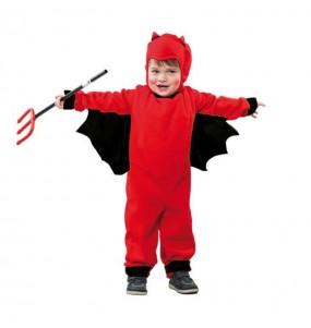 Disfraz de Halloween para niño
