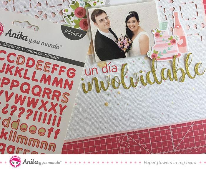 abecedarios stickers de anita y su mundo scrapbooking