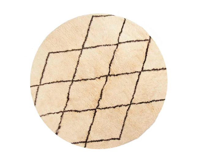 Decorar con alfombras