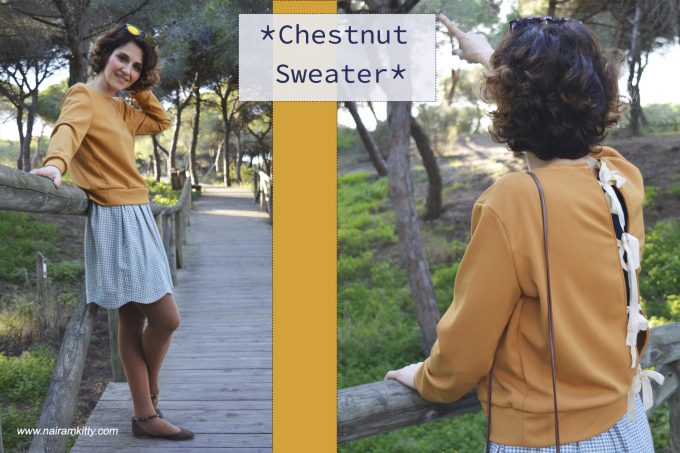 cocowawacrafts review chestnut sweater