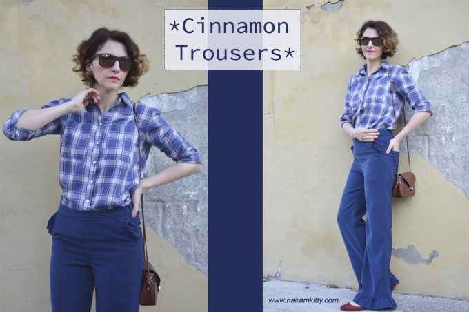 cocowawacrafts review cinnamon trousers