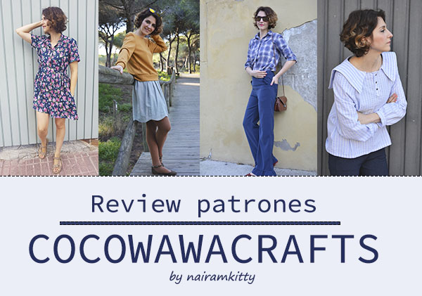 Patrones cocowawacrafts review