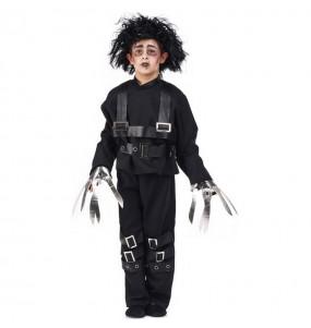Disfraz de Eduardo Manostijeras para Halloween