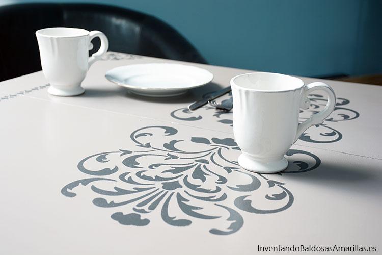 pintar-mesa-cocina-madera