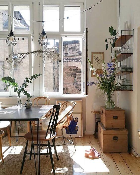 5 ideas para tener almacenaje en casa