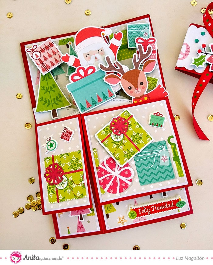decoracion-card-in-box-navidena