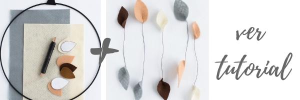 5-DIY-para-dar-toque-otoñal-a-tu-hogar-decoración-creatividad-complementos decorativos-handmade-hazlo tú mismo-8
