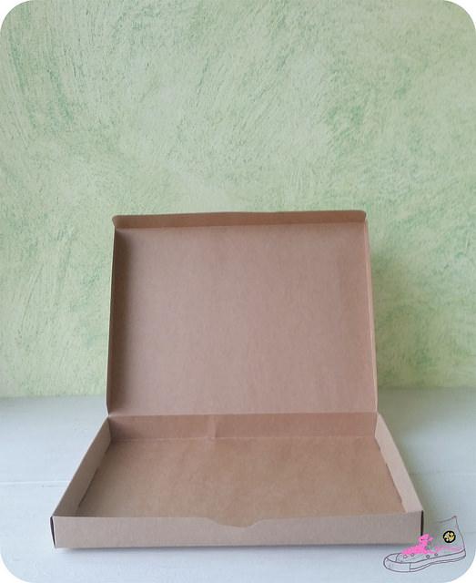 caja para snail mail