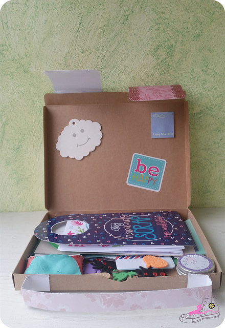 maleta snail mail