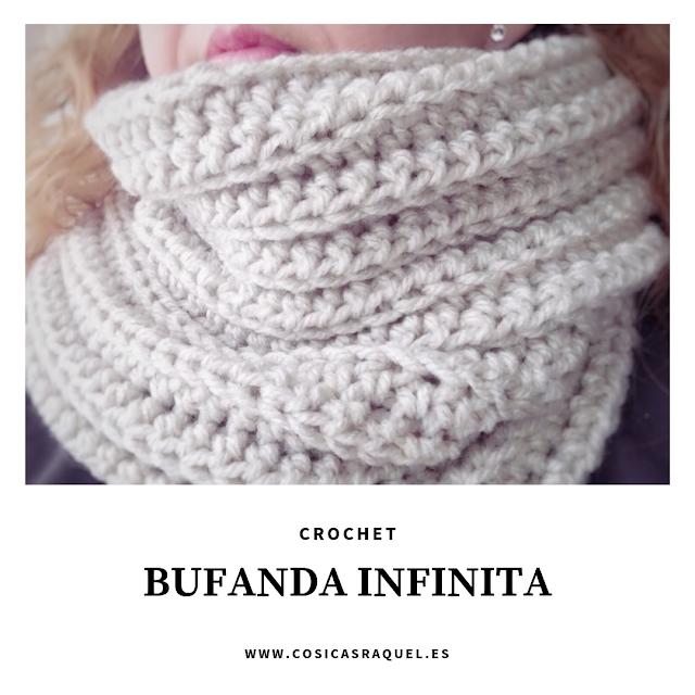 bufanda Archives - HANDBOX