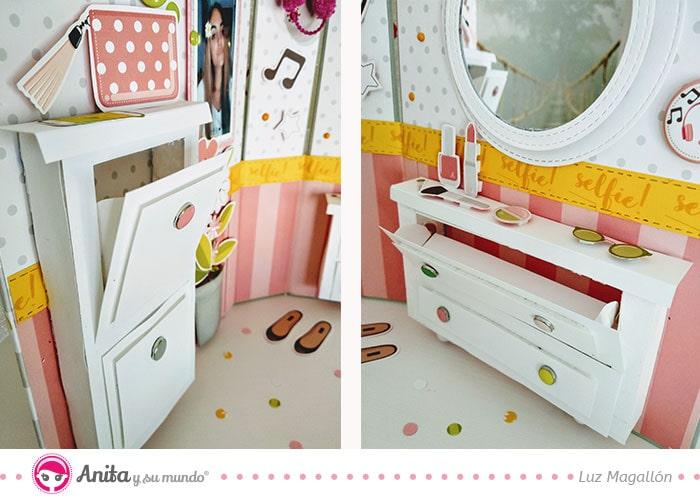 detalles muebles porexpan snail mail