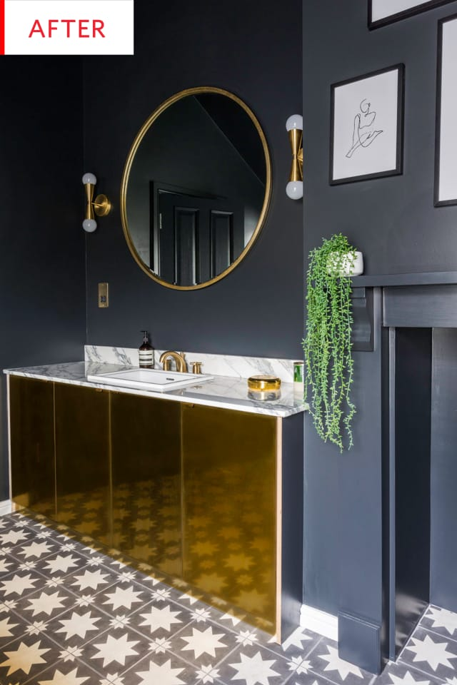 Ideas para renovar un baño