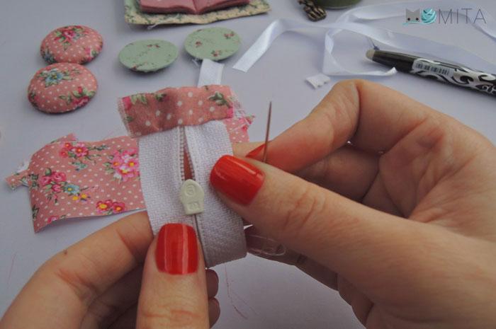 coser joyero
